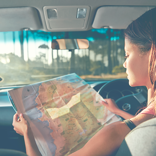 Errores de novato: Qué no hacer cuando sales de viaje