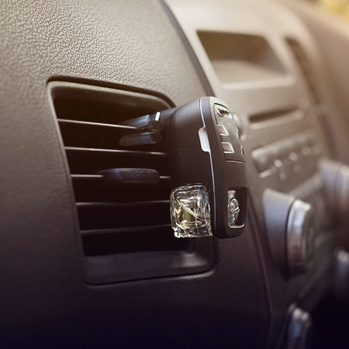 Feng Shui en tu auto: ¡llénate de energía!
