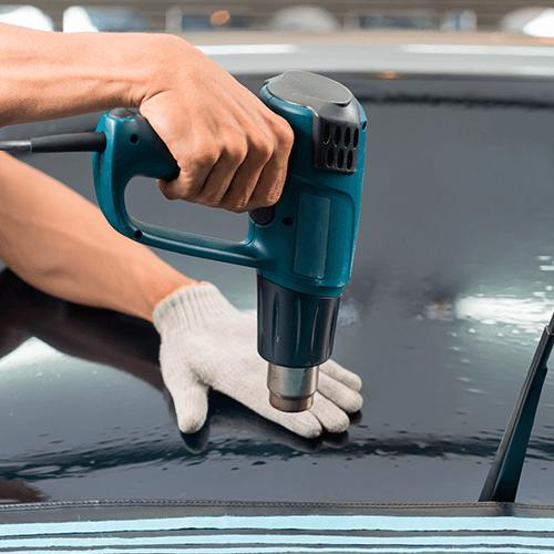 Tecnología en cristales: películas adhesivas que te ayudarán al cuidado de tu auto