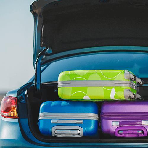 Descubrir América en auto: cómo viajar por todo el continente