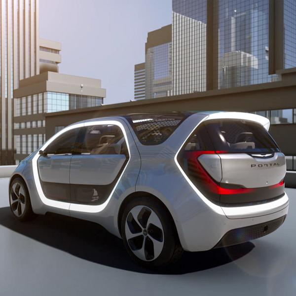 Autos de piloto automático: ¿Una realidad próxima?