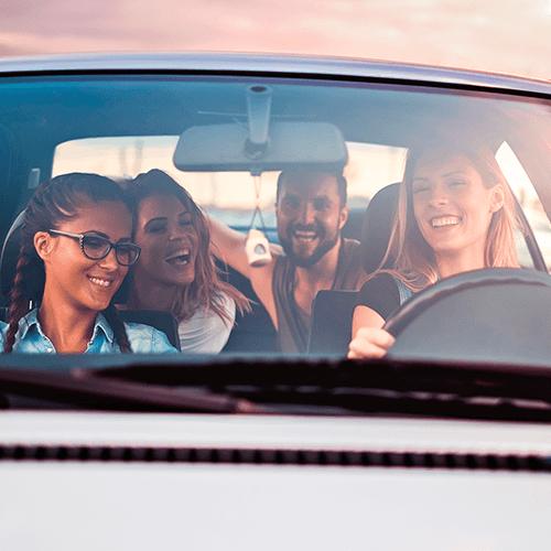 Descubre nuevas modalidades para compartir tu auto y ahorrar dinero